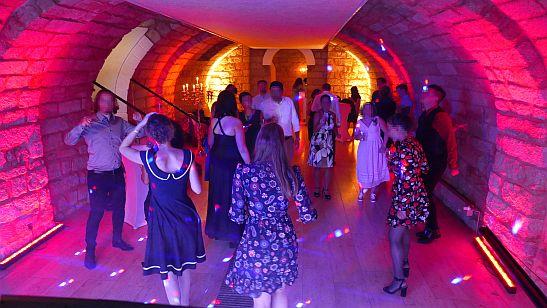 Hochzeit Marcolinis Welt Dresden