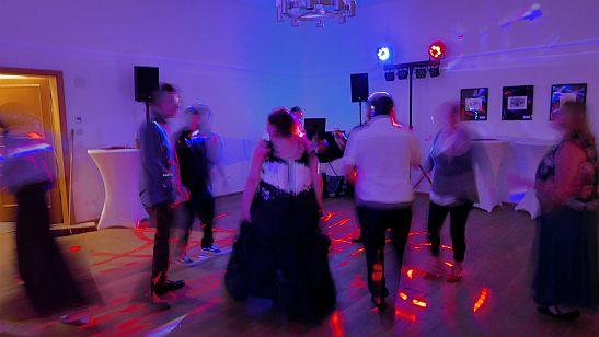 Hochzeit Dark Gothic Schloss Burgk Freital